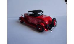 модель  1/43 пожарный штабной Ford 1932 Eligor France металл 1:43, масштабная модель, scale43