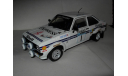 Модель 1/18 Ford Escort Mk-II RS 1800 Rally Rallie Sun Star 1:18, масштабная модель, Sunstar