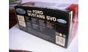 1/18 модель Ford Mustang SVO 1986 Welly Limited металл 1:18, масштабная модель, scale18