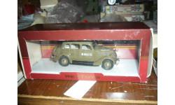 модель 1/43 Ford военный US Army 1935 Rextoys металл