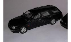 модель 1/43 Ford Scorpio универсал Minichamps  металл 1:43