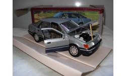 модель 1/25 Ford Scorpio Schabak металл 1:25 1/24 1:24