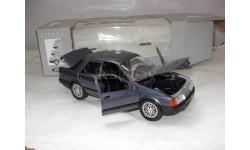 модель 1/25 Ford Sierra Ghia Schabak металл 1:25 1/24 1:24