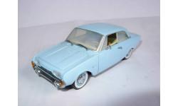 модель 1/43 Ford Taunus Detail Cars 181 металл 1:43, масштабная модель