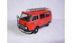 модель 1/43 Schuco Ford Taunus Transit Wels пожарный металл