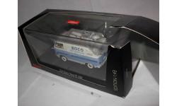 модель 1/43 Schuco Limited Ford Taunus Transit FK 1000 BOCO Limited металл 1:43