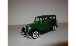 модель Ford V8 1936 1/43 Solido металл, масштабная модель, scale43