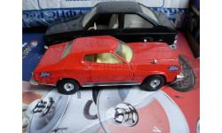 модель 1/36 Ford Grand Torino Starsky&Hutch Corgi металл 1:36