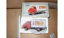 модель грузовик 1/34 GMC 1952 Gear металл 1:34, масштабная модель, 1:32, 1/32, First Gear