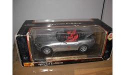 модель 1/18 Honda 2000 Maisto металл 1:18, масштабная модель, scale18