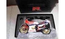 1/12 модель мотоцикл Honda CB 1100 R  WITS Mile Stone Limited Schuco металл 1:12 Z1000R1Honda CB1100R RD, масштабная модель мотоцикла, Suzuki