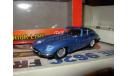 модель 1/43 Jaguar E-type Coupe Schuco металл 1:43, масштабная модель, scale43
