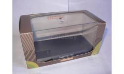 1:43 коробка с акриловым боксом от Landini C 25 1957 Universal Hobbies 1/43 Display box Show Case, боксы, коробки, стеллажи для моделей, Universal Hobbies (сельхозтехника)