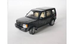 модель 1/18 Landrover Discovery 3 Auto Art металл 1:18 Land Rover