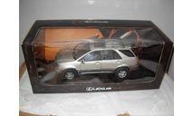модель 1/18 LEXUS RX 300 Auto Art металл 1:18 RX300, масштабная модель, Autoart, scale18