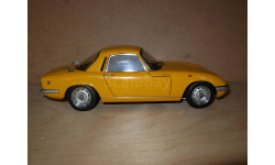 модель 1/18 Lotus Elan S/E Coupe Autoart металл 1:18