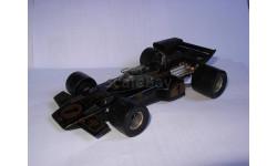 модель F1 Формула-1 1/25 Lotus JPS №1 Peterson Polistil металл