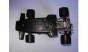 модель F1 Формула-1 1/25 Lotus JPS №1 Peterson Polistil металл 1:25, масштабная модель, scale24