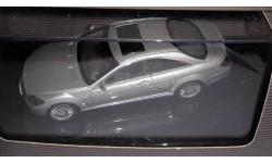 модель 1/43 Mercedes Benz CL W216 Autoart металл, масштабная модель, 1:43, Mercedes-Benz