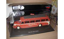 модель автобус 1/43 Mercedes-Benz MB O 6600 Schuco Limited металл Мерседес 1:43 Mercedes Benz, масштабная модель, scale43