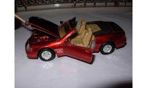 модель 1/36 MB Mercedes Benz 500SL R129 металл 1:36, масштабная модель, scale35, Mercedes-Benz
