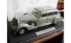 модель 1/18 Mercedes 770K 1938 Signature Models  металл, масштабная модель, 1:18, Mercedes-Benz