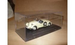 модель 1/43 MB Mercedes-Benz 150 Sport Roadster 1935 металл 1:43 Mercedes Benz Мерседес