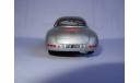 модель 1/43 спортивный MB Mercedes Benz 300 SL W194 Hongwell металл Мерседес, масштабная модель, Bauer/Cararama/Hongwell, Mercedes-Benz, scale43