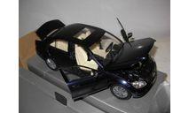 модель 1/18 MB Mercedes Benz Мерседес C-Class Avantgarde W204 седан Dickie Mercedes-Benz пластик 1:18, масштабная модель, scale18, Volkswagen