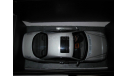 модель 1/18 MB Mercedes Benz CL500 C215 Coupe Autoart Dealer металл 1:18 Mercedes-Benz Мерседес, масштабная модель, scale18