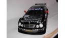 модель 1/18 MB Mercedes Benz CLK AMG (C209) DTM 2000 #5 Ludwig Maisto металл 1:18, масштабная модель, Mercedes-Benz