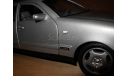 модель 1/18 MB Mercedes Benz E420 W210 S210 Avantgarde универсал wagon Anson металл 1:18 Мерседес Mercedes-Benz, масштабная модель, scale18
