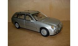 модель 1/18 MB Mercedes Benz E320 S211 Elegance универсал комби Kyosho металл 1:18 Mercedes-Benz Мерседес