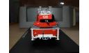1/43 пожарный MB Mercedes Benz L322 DL 22 пожарная лестница Schuco Mercedes-Benz dealer 1:43 Мерседес, масштабная модель, scale43