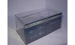 1:43 акриловый бокс от Mercedes Benz MB 300SLR W196S 1955  1/43 Display box Show Case Mercedes-Benz Мерседес