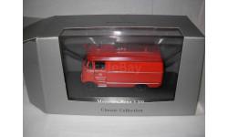 модель 1/43 Mercedes Benz MB L319 пожарный фургон Premium ClassiXXs Мерседес металл пожарная 1:43 Mercedes-Benz