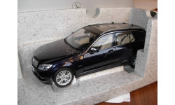 модель 1/18 MB Mercedes Benz C-Class 2007 W204 S204 Avantgarde T-Model универсал Autoart металл 1:18 Mercedes-Benz Мерседес