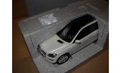 модель 1/18 MB Mercedes Benz Мерседес GL Norev Dealer Edition металл 1:18 Mercedes-Benz Мерседес, масштабная модель, scale18