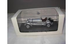 модель 1/43 MB Mercedes Benz SSK 1928 металл 1:43 Mercedes-Benz Мерседес