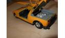 модель 1/24 1/25 MB Mercedes-Benz C111 Nacoral S.A. металл Mercedes-Benz C 111 Мерседес 1:24 1:25, масштабная модель