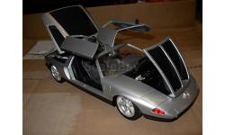 модель 1/18 MB Mercedes-Benz C111 Concept Guiloy металл