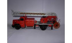 модель 1/43 пожарный лестница Mercedes Benz MB L6600 Schuco металл грузовик