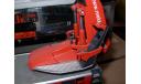 1/43 MB Mercedes-Benz Econic Metz L32 пожарная лестница/fire ladder Wiking металл, масштабная модель, 1:43