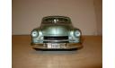 модель 1/18 Mercury 1951 Coupe ERTL металл 1:18, масштабная модель, scale18