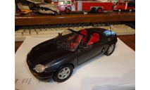 модель 1/18 MG F Roadster Corgi металл 1:18, масштабная модель, scale18