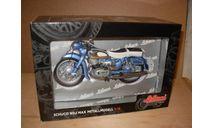 1/10 модель мотоцикл NSU Max Schuco металл 1:10, масштабная модель мотоцикла, scale10, DKW