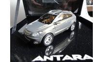 модель 1/43 Opel Antara GTC Опель Norev металл 1:43, масштабная модель, scale43