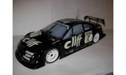 модель 1/18 Opel Calibra V6 1996 4x4 DTM / ITC #7 Manuel Reuter UT металл Опель 1:18