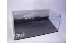 1:43 акриловый бокс от Opel Kapitan P-II 1959-1964 1/43 Display box Show Case