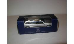 модель 1/43 Opel Senator Gama Western Germany металл 1:43, масштабная модель, scale43